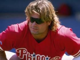 Darren Daulton Once Threatened To Rip Mitch Williams' Arm Off, Is Confirmed To Be The Real-Life Jake Taylor