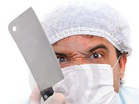 Doctor Chopped Off A Kid's Dick During A Circumcision Because The Father Wanted A Picture