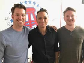 KFC Radio featuring Hank Azaria