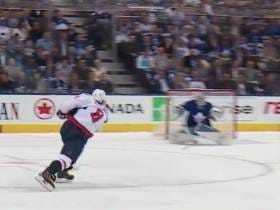 I Can Watch Ovi's Goal From Last Night On Repeat Forever