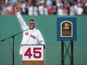 Taking A Trip Down Memory Lane With The Greatest Pitcher Of All-Time -- Section 10 Podcast Ep. 83 (feat. Pedro Martinez)