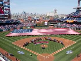 The Philadelphia Phillies Weekend Preview