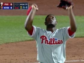 Phillies Believed Just A Little More Than The Mets, Beat Noah Syndergaard And Take The Series