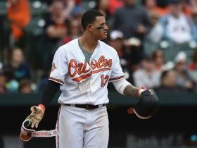 Matt Barnes Headhunts Manny Machado For