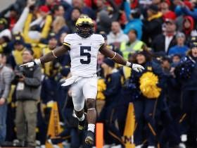 Jabrill Peppers' Agent Says He Failed His Drug Test Before The Draft Because He Was