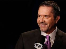 WWE Is Reportedly Trying To Sign Former UFC Commentator Mike Goldberg