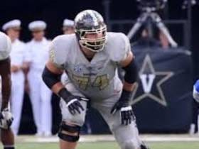 NFL Draft Player Profile: Will Holden Of Vanderbilt