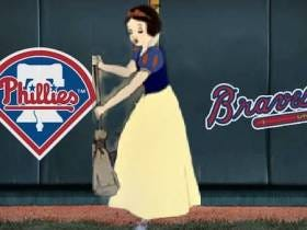 Weekend Recap: Phillies Sweep The Braves And I Am Officially Declaring This Team Watchable