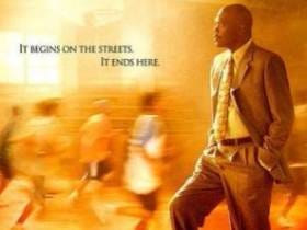 Wake Up With Coach Carter