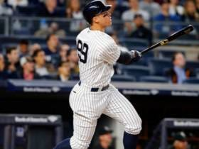 New York Yankees Baseball: Week Three
