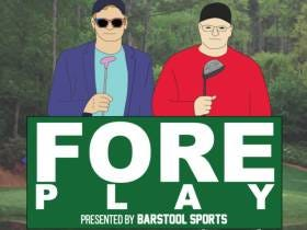 Fore Play Podcast: Zurich Classic Week With Uncle Chaps
