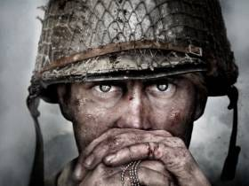Call Of Duty Gets Back To Basics With A WWII Game And The Footage Looks AWESOME