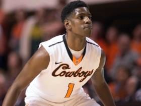 NBA Draft Scouting Report: Jawun Evans Strengths, Weaknesses and Comparison