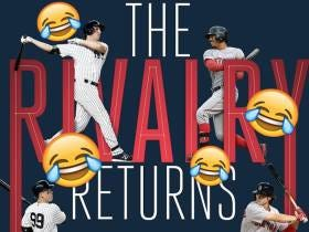 Please Stop Acting Like The Red Sox-Yankees Rivalry Is Still A Thing -- Section 10 Podcast Ep. 85 (feat. Barstool JJ)