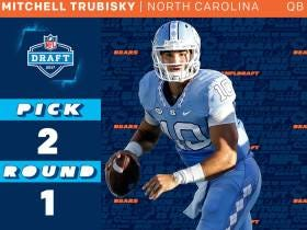 Welcome To Chicago, Mitchell Trubisky