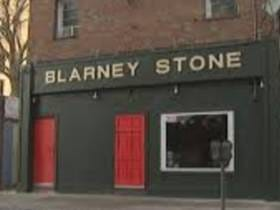 IMPORTANT: Barstool Philly Returns To The Blarney Stone Fri Night For A 2nd Round Draft Party