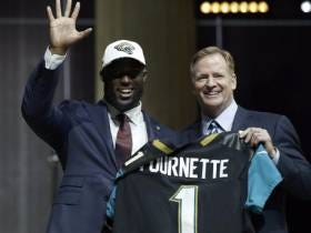 Leonard Fournette And What Lies Ahead For Our Beloved Jacksonville Jaguars
