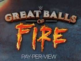 WWE Embarrasses Me By Announcing There's Gonna Be A Pay Per View Called