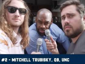 Pardon My Take's NFL Draft Top 10 Recap From Philly Featuring Donovan McNabb, Ian Rapoport, and Freddie Mitchell