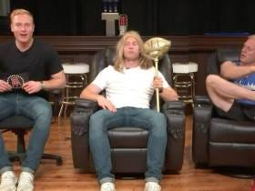 The Fundown! Featuring Thor And CrossFit Coach Cooper