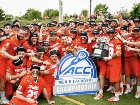 College Lacrosse Weekend Preview: Welcome To ACC Tournament Weekend