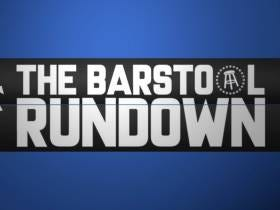 Best Of The Barstool Rundown (4/24 - 4/28)