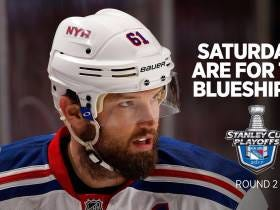 Saturdays Are For The Blueshirts