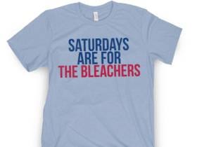 SAFTB Chicago Shirts - Saturdays Are For The Bleachers, South Side, Castaways, And Lake Beers Are Here