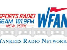 The State Of The Yankees Season With JJ On WFAN