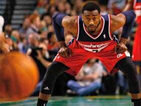 Let's Have Some Fun - Wizards Vs Celtics Game 1 Live Blog