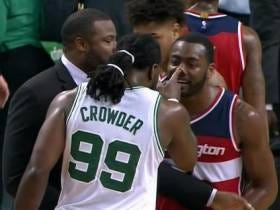 Celtics Playoff Preview: Washington Wizards