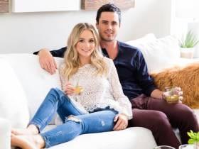Lauren Bushnell Took All Of The Furniture After She Broke Up With Ben Higgins