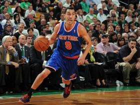 The Knicks Are Reportedly Interested In Bringing Pablo Prigioni Back As An Assistant Coach