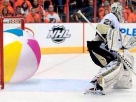 It's A Great Day To Go Back And Remember All The Career Lowlights For Marc-Andre Fleury