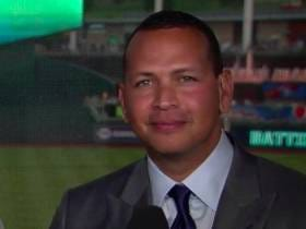 After Last Night's Debut, ARod Needs To Be Calling Every Major Baseball Game For The Rest Of Time