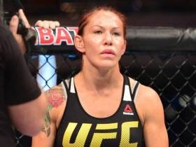 Cyborg Punched Angela Magana In The Face Over Some Online Shit Talk This Weekend