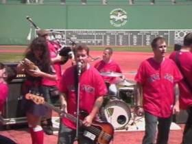 Songs of the American League East