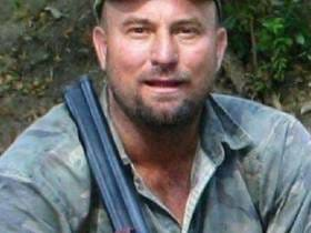 Big Game Hunter Dies When Elephant, Shot By His Friend, Falls On Him