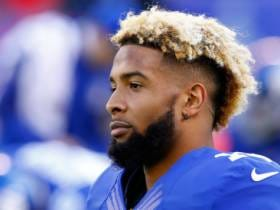 Odell Missing Voluntary OTAs Is The Biggest Non-Story Ever