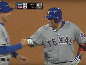 Wake Up With Bengie Molina Hitting For The Cycle (2010)