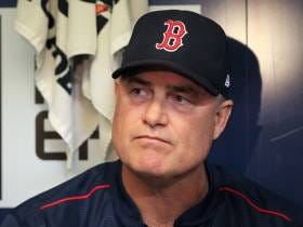 Rosenthal: Some Red Sox Players Believe John Farrell Doesn't Stand Up For Them Enough