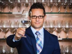 Famous Water Sommelier Says That If You Think All Water Tastes The Same Then You're Dumb