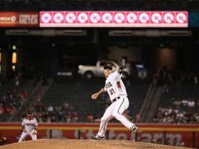 Zack Greinke Is Back To Being Dominant Again, And The Diamondbacks Are Legit Contenders Because Of It