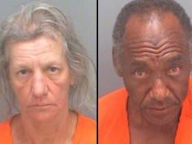 Do These Look Like The Faces Of Two People Who Were Caught Having Sex On The Stairs At A Dental Office?
