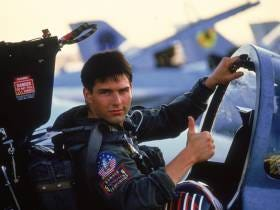 TOP GUN 2 IS COMING