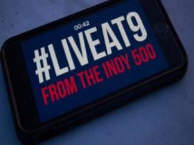 Pat McAfee #LiveAt9 from the Indianapolis Motor Speedway Infield Night 2 Recap