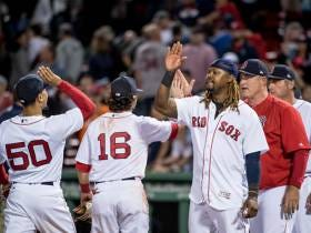 We Interrupt These Calls For Firing The Manager To Bring You A Red Sox Victory