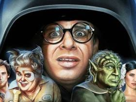 Mel Brooks Says SpaceBalls 2: The Search For More Money Could Become A Reality