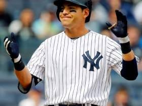Jacoby Ellsbury Left Tonight's Game With A Concussion