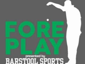 Fore Play Podcast: Dean and Deluca Week With Caddy Kip Henley